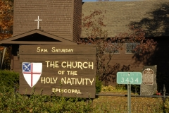 Holy Nativity Church